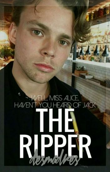 the ripper || irwin