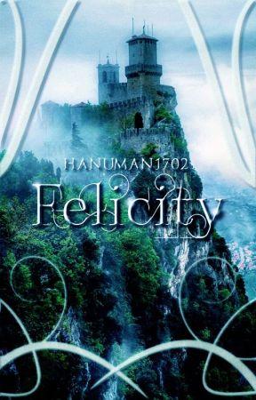 Felicity by hanuman1702