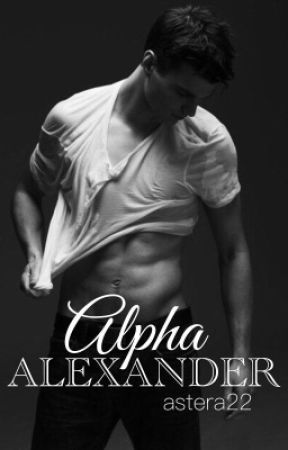 Alpha Alexander | astera22 by astera22
