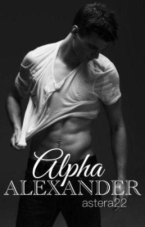 Alpha Alexander   astera22 by astera22