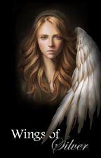 Wings of Silver by laorabi
