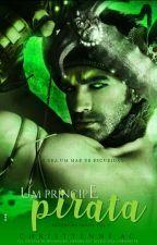 Um Príncipe Pirata by ChristyenneAlmeida