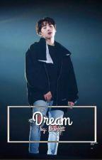 Dream •• K-Min by shbrndt