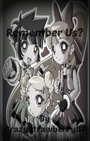 Remember Us? by CrazyStrawberry87