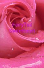 FairyTail Sweetheart  by sweetfifs