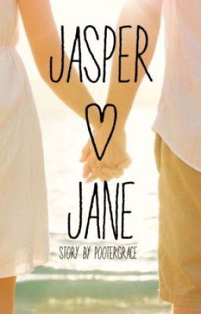 Jasper & Jane  by pootergrace