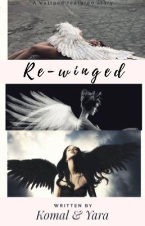 Re-winged [Sample]  by pumpkinyara