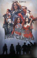 Te Dedico Essa Canção by needvondy