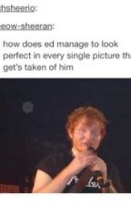 Ed Sheeran  by xxShanAnnexx
