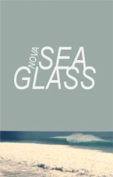 Sea Glass by settle-