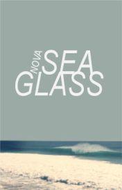 Sea Glass by settle-