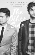 The Other Side (shumdario f. f)  by lily_soobders