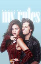 My Rules (rdg) by Daniela_9