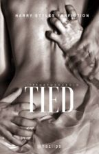 Tied h.s | hot (Livro 3) (COMPLETA) by hazlips