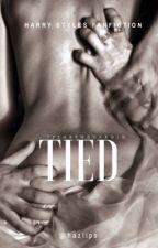 Tied h.s | hot (Livro 3) (COMPLETA) by hazlips