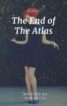 The End of The Atlas {avril + hayley} by yongustx