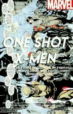 One Shot X-Men by dannyepidemic