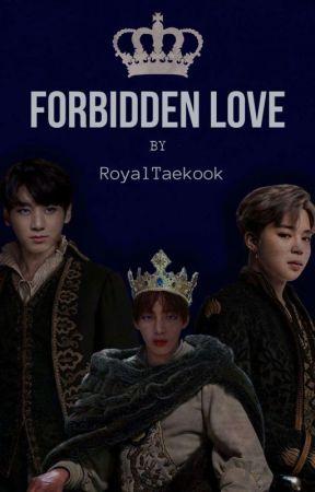 Forbidden Love   Taekook/Vkook by RoyalTaekook