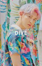 dive by stillsoo