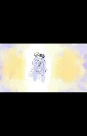 Superando a mi crush -Victuuri by azgad2004