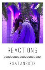 reactions_bigbang by xsatansoox