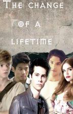 The change of a lifetime (Stiles Stilinski) by pringlekaatje