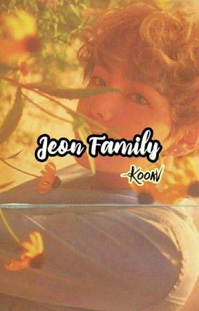 Jeon Family ✨KookV by Kittyhyung