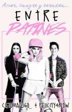 Entre Patines by elevenseasxsky