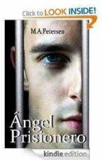 Angel Prisionero by KathyValdivia