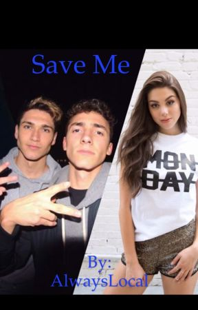 Save me || Jake dufner|| Mikey manfs  by AlwaysLocal