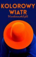 Kolorowy wiatr by WandersmokLight