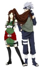 Kakashi's daughter||Book one by xxMalloryH