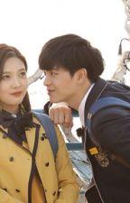 [BBYU COUPLE/SUNGJOY] Là cậu Yook Sung Jae by shoumatsuri