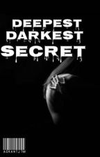 Deepest Darkest Secret by AGrantJTM