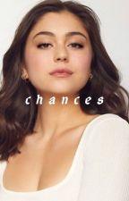 CHANCES ▹ JACK MALLOY by princessvarisara
