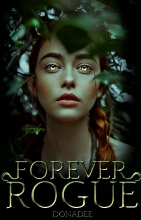 Forever Rogue (Alphas & Rogues#2) by donadee