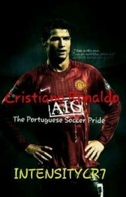 Cristiano Ronaldo: The Portuguese Soccer Pride