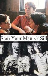 Stan Your Man ♡ Sill  by eddiesinhaler