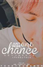 Sólo una oportunidad más. 『h.v』 by yehetkumamon