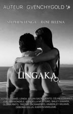 Na lingaka yo.  by Gvenchygold