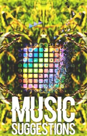 Music Suggestions by Typovo