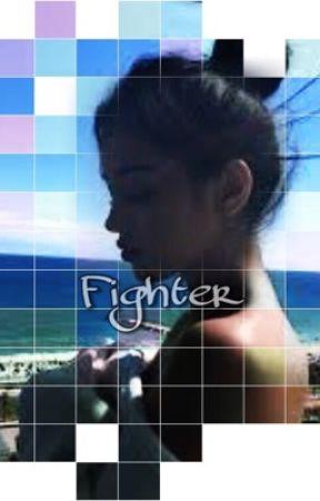 FIGHTER by Gabbyy122