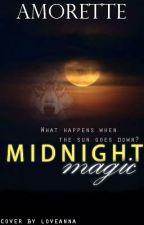 Midnight Magic [On Hold Indefinitely] by bubblegumNpumps