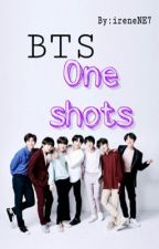 BTS˚ One Shots ˚  by ireneNE7