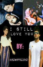 MaNan I Still Love you  by kainat198