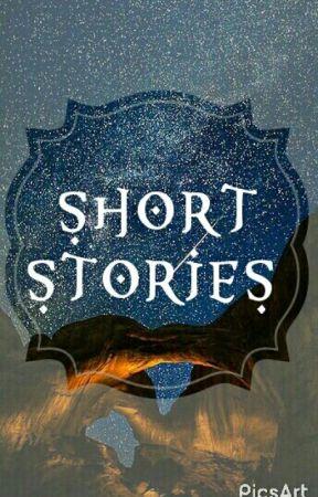 Short Stories. by Prammy717