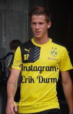 Instagram•Erik Durm by vanessagriezmann
