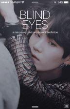 blind eyes | yoonseok by sexsuga