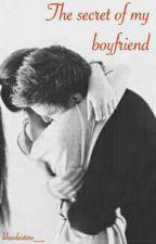 The secret of my boyfriend. by bloodsisters__