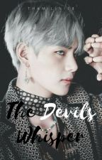 The Devils Whisper ~K.TH by Thamilini18
